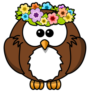 The shy, and seldom seen, Spring Harbinger Owl